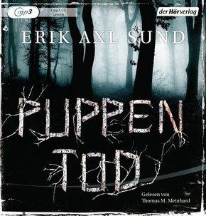 Puppentod, 2 MP3-CD