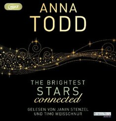 The Brightest Stars - connected, 1 Audio-CD, MP3