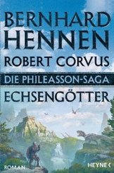 Die Phileasson-Saga - Echsengötter