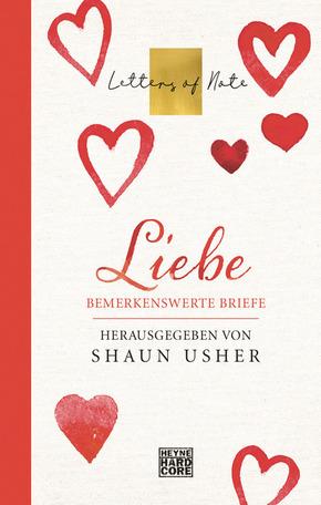 Liebe - Bemerkenswerte Briefe