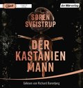 Der Kastanienmann, 2 MP3-CD