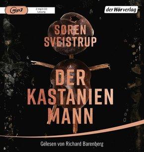 Der Kastanienmann, 2 MP3-CD