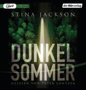 Dunkelsommer, 1 MP3-CD