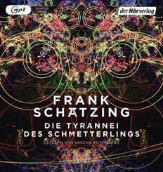 Die Tyrannei des Schmetterlings, 2 MP3-CD
