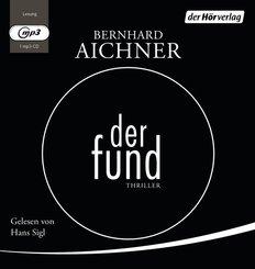 Der Fund, 1 Audio-CD,