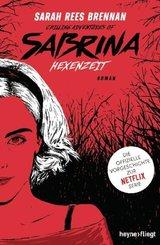 Chilling Adventures of Sabrina: Hexenzeit