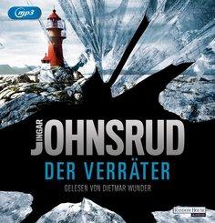 Der Verräter, 2 MP3-CD