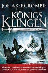 Königsklingen - Die Klingen-Saga