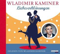 Liebeserklärungen, 2 Audio-CDs