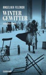 Wintergewitter; BAND IV.5
