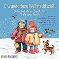 O wunderbare Weihnachtszeit!, 1 Audio-CD