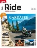 RIDE - Motorrad unterwegs - Gardasee - No.1