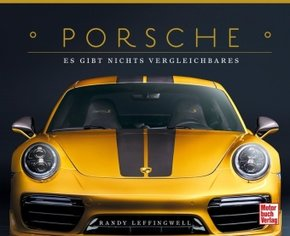 Porsche - Es gibt nichts Vergleichbares