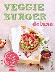 Veggie-Burger deluxe