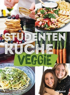 Studentenküche veggie