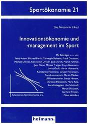 Innovationsökonomie und -management im Sport