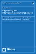 Regulierung von Internetkommunikationsdiensten