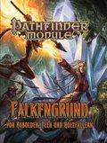 Pathfinder Chronicles, Module: Falkengrund