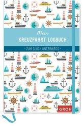 Mein Kreuzfahrt-Logbuch
