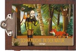 Peter & Piet. Schatzsuche in der Natur (Kinderspiel)