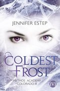 Mythos Academy Colorado - Coldest Frost