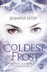 Mythos Academy Colorado - Coldest Frost