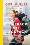 Comeback mit Backpack