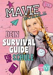 Dein Survival Guide für die Schule