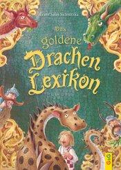 Das goldene Drachen-Lexikon