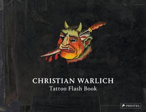 Christian Warlich. Tattoo Flash Book