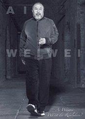 Ai Weiwei, Wo ist die Revolution?
