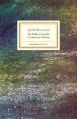 Die Walliser Vierzeiler / Les Quatrains Valaisans