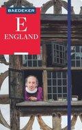 Baedeker Reiseführer England