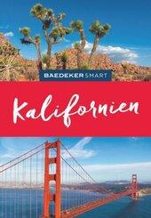 Baedeker SMART Reiseführer Kalifornien