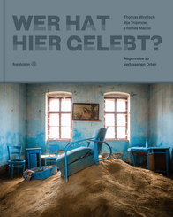 Wer hat hier gelebt?; Volume 1