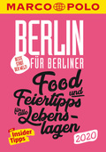 MARCO POLO Beste Stadt der Welt - Berlin 2020 (MARCO POLO Cityguides)