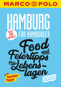 MARCO POLO Beste Stadt der Welt - Hamburg 2020
