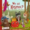 Wo ist Kosmo?