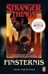 Stranger Things: Finsternis