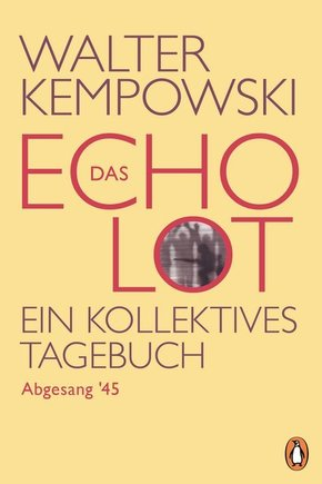Das Echolot - Abgesang '45