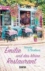 Émilie und das kleine Restaurant