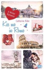 Kiss me in Rome