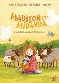 Madison und Miranda - Das Glückskatzen-Geheimnis