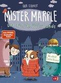 Mister Marple und die Schnüfflerbande - Wo steckt Dackel Bruno?