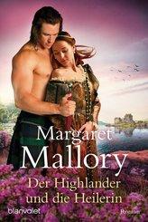Der Highlander und die Heilerin