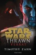 Star Wars(TM) Thrawn - Verrat