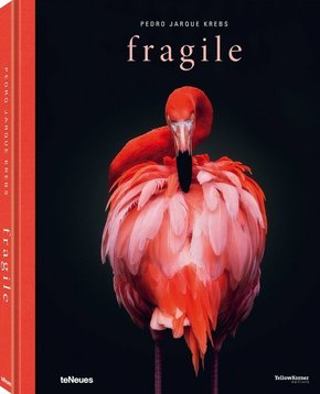 Fragile - Der Bildband des meistprämierten Tierfotografen weltweit