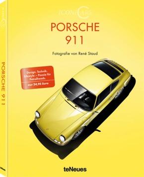 IconiCars Porsche 911