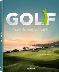 Golf - Das ultimative Buch
