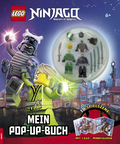 LEGO® NINJAGO® - Mein Pop-up-Buch